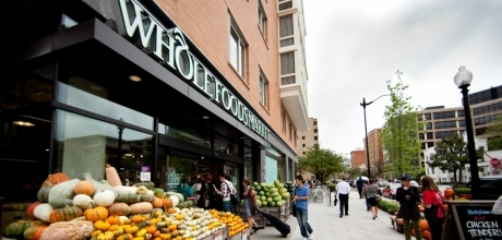 Whole Foods Foggy Bottom