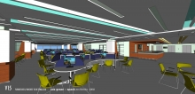 Gelman Interior Concept Learning Commons
